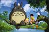 Мой сосед Тоторо (Tonari no Totoro)