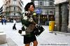 Дама с собачкой (Die Dame mit dem Hündchen)