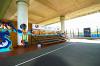 Центр уличного баскетбола «Под мостом»