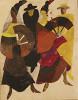 Исаак Рабинович: художник, опередивший время