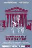 Самый главный бой Мухаммеда Али (Mohammad Ali