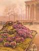 Цветы в картинах