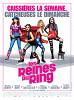 Королевы ринга (Les reines du ring)