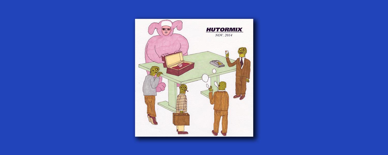 Hutormix: Nov. 2014