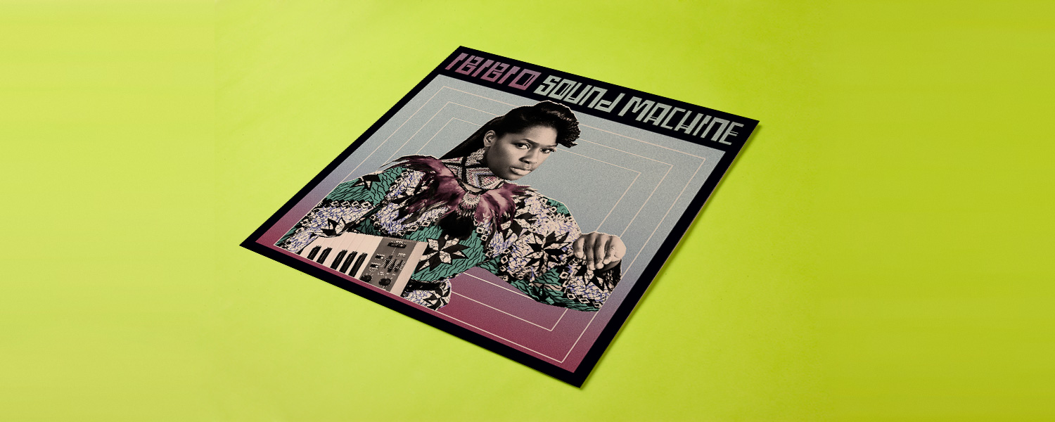 20. Ibibio Sound Machine «Ibibio Sound Machine»