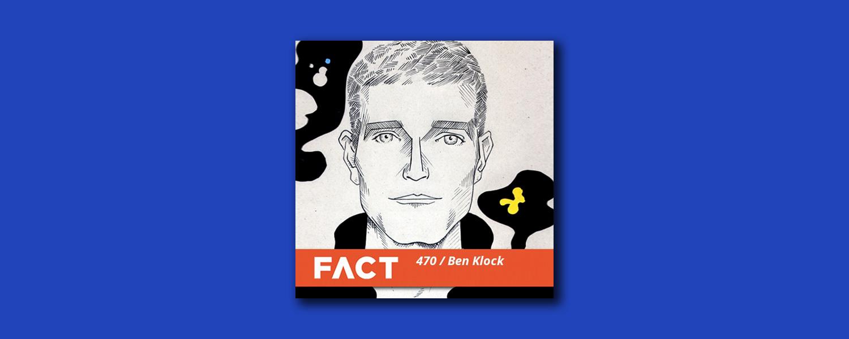 Бен Клок для Fact