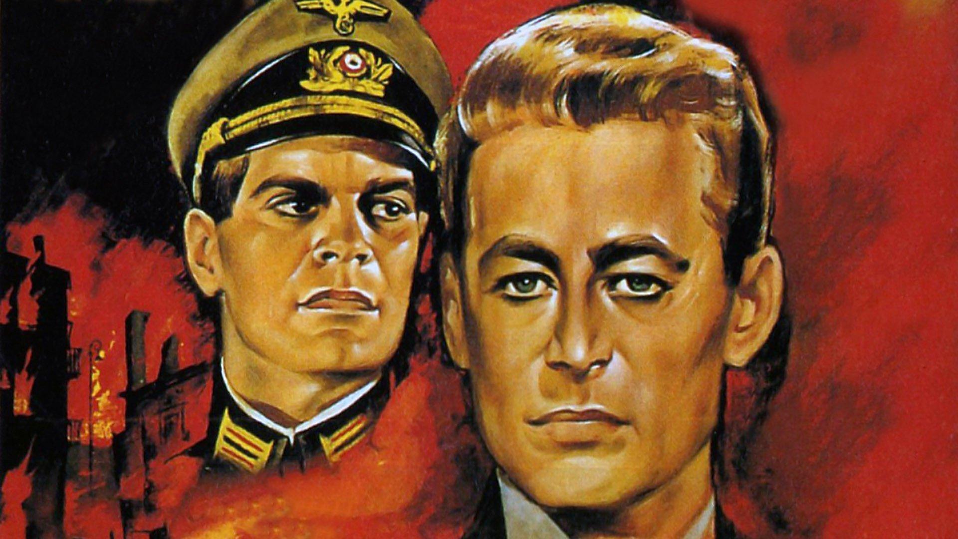 Ночь генералов смотреть фото