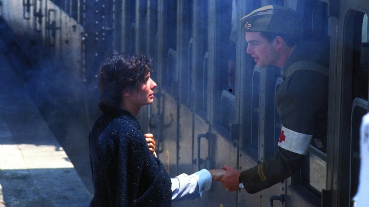 В любви и войне смотреть фото
