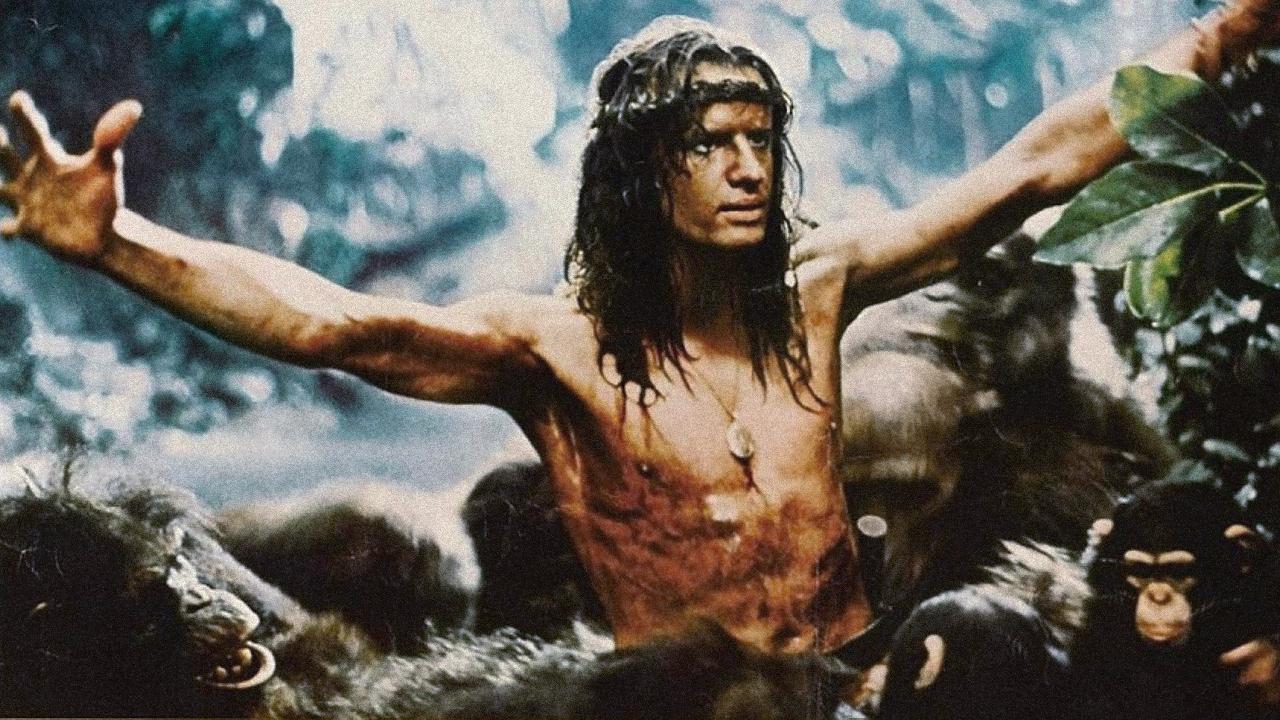 Грейсток: Легенда о Тарзане, повелителе обезьян смотреть фото