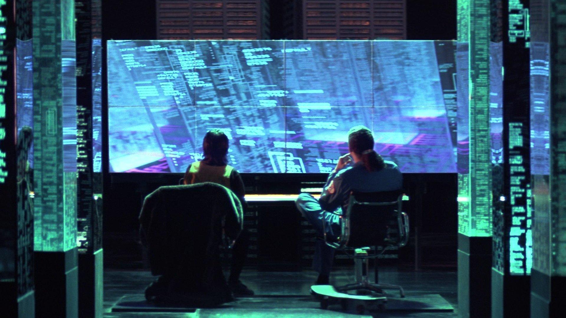 Хакеры смотреть фото