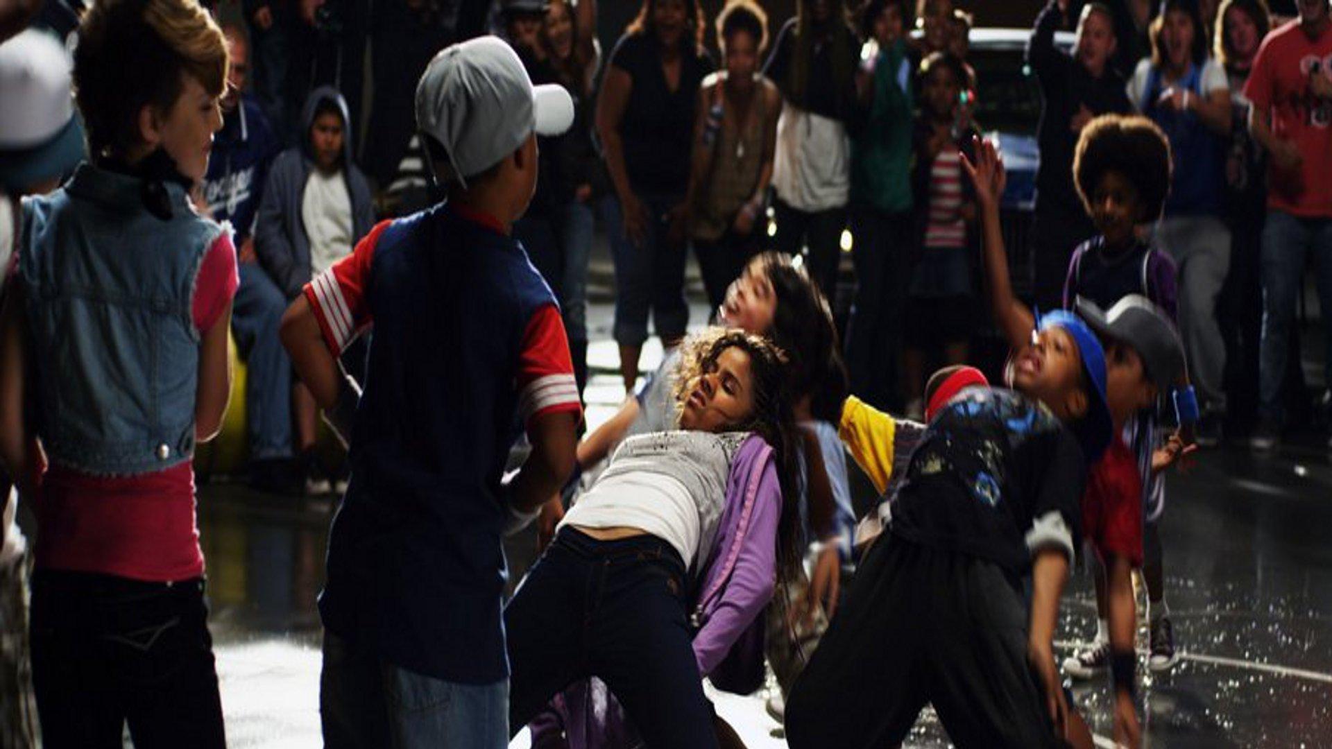 Недетские танцы смотреть фото