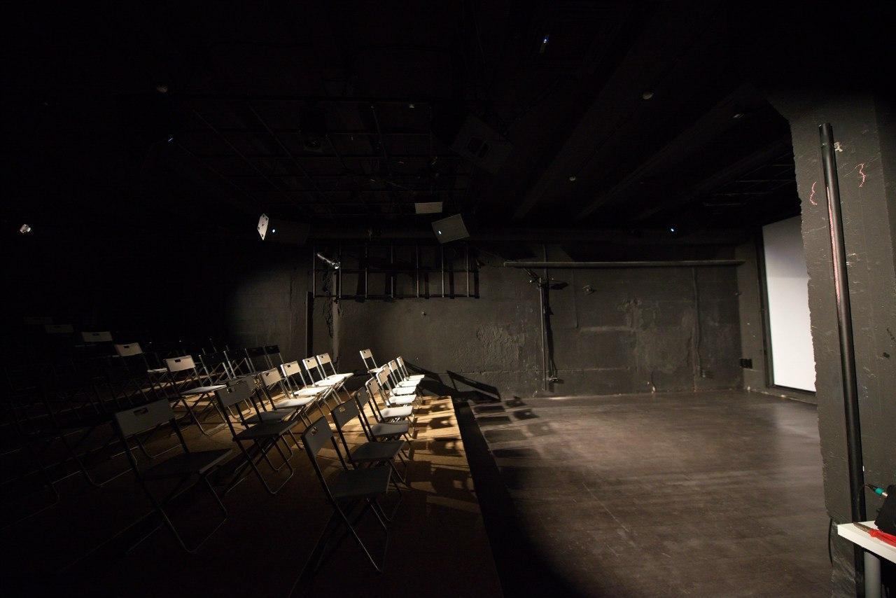 Фото театр Творческая лаборатория «Угол»