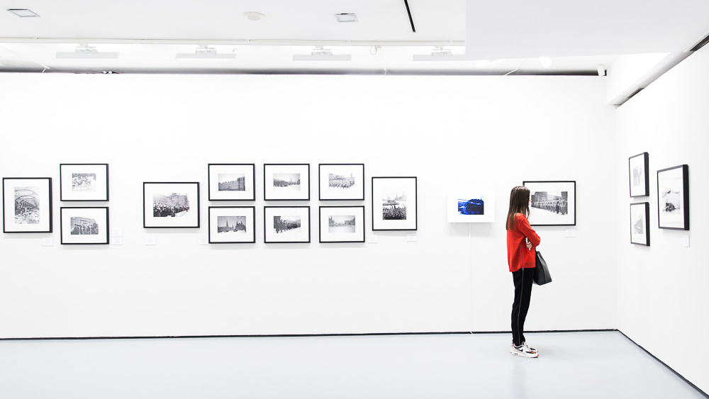 Фото музей Мультимедиа-арт-музей