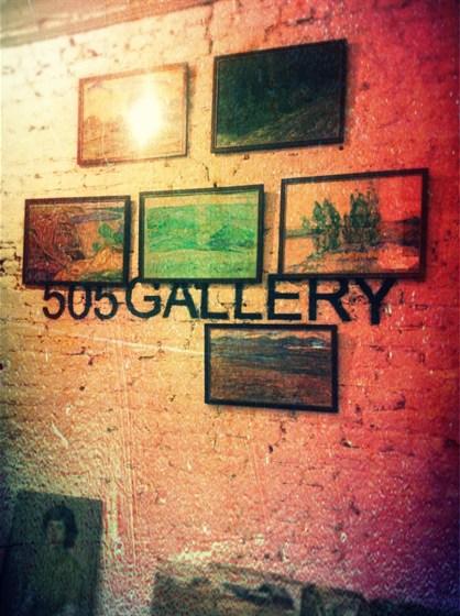Фото галерея 505