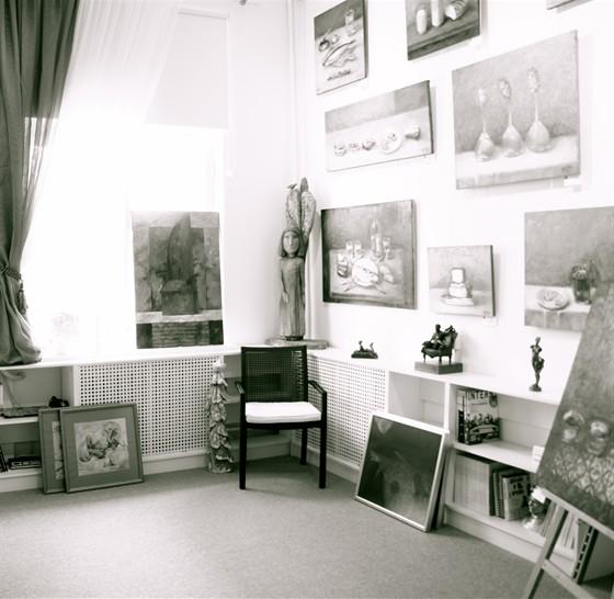 Фото галерея Izo