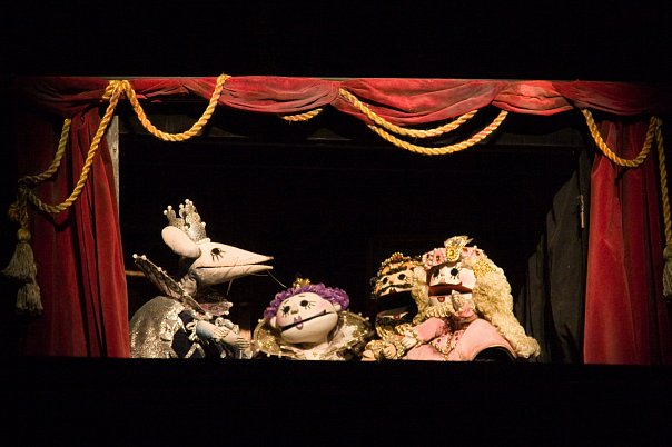 Щелкунчик и Мышиный король смотреть фото
