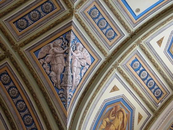 Фото концертный зал Мальтийская капелла
