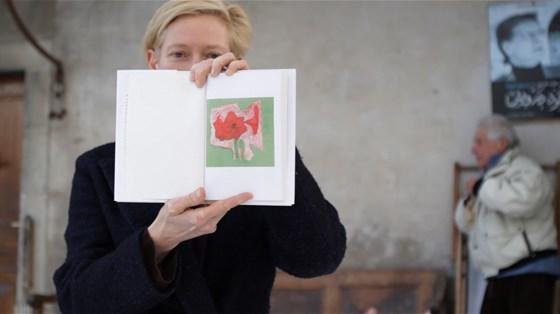 Времена года в Кенси: 4 портрета Джона Берджера смотреть фото