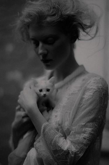 Фото Ульяна Лукина