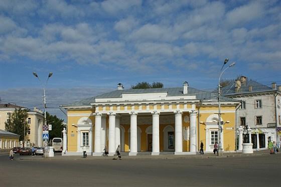 Фото музей Гауптвахта