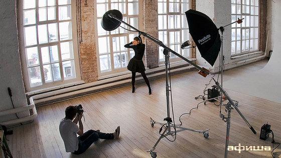 Фото школа современной фотографии Photoplay