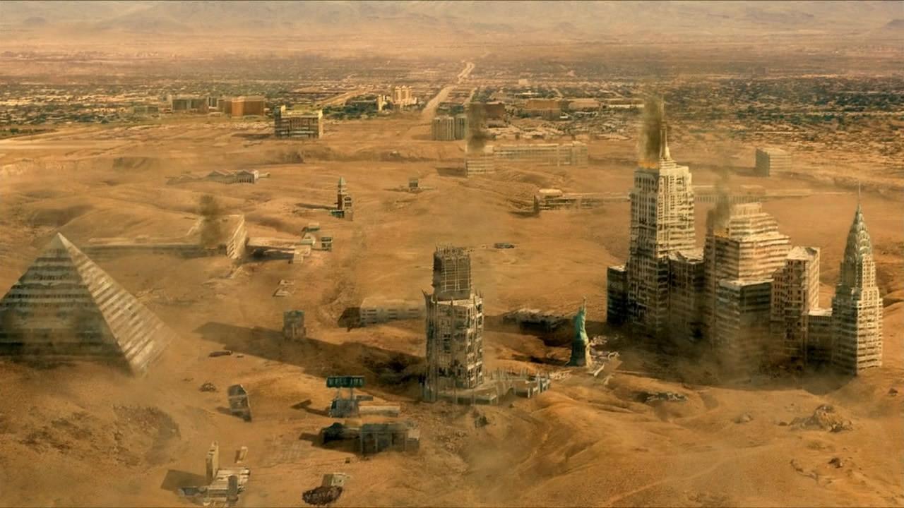 Десять с половиной баллов: Апокалипсис смотреть фото