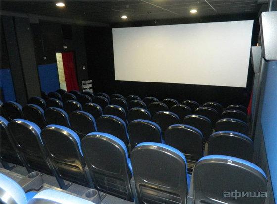 Фото кинотеатр Киноград (Лесной городок)