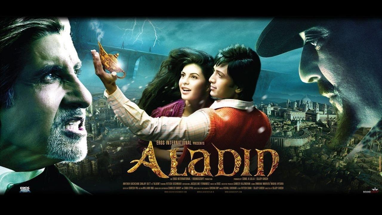 Аладин смотреть фото