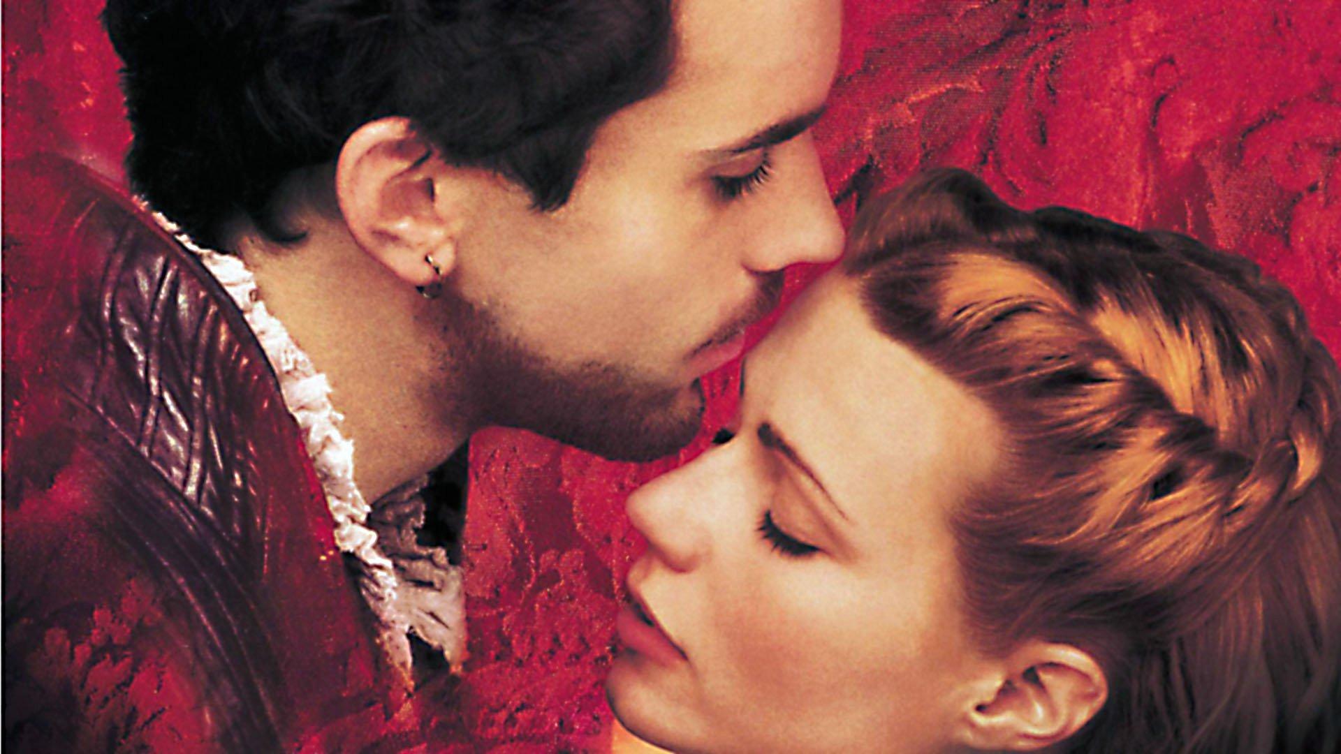 Влюбленный Шекспир смотреть фото