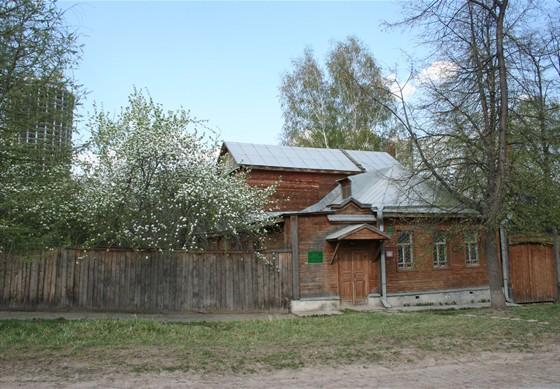 Фото музей плодового садоводства Среднего Урала