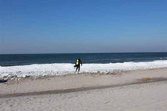 Фото берег Балтийского моря