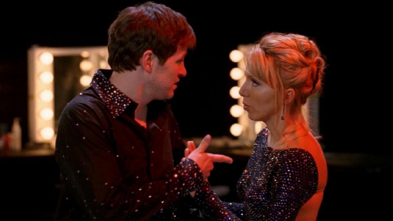 Любовь и танцы смотреть фото