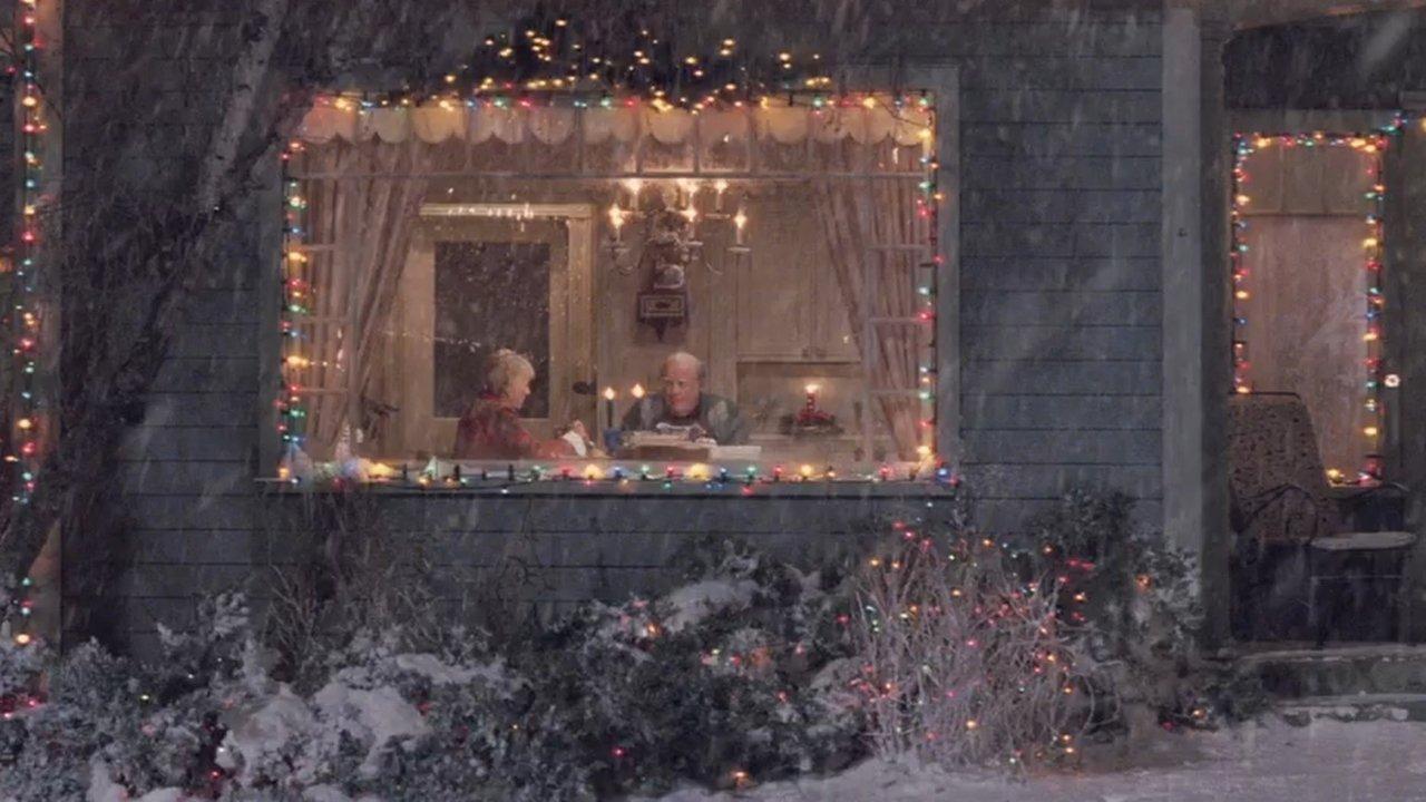 Рождество с неудачниками смотреть фото