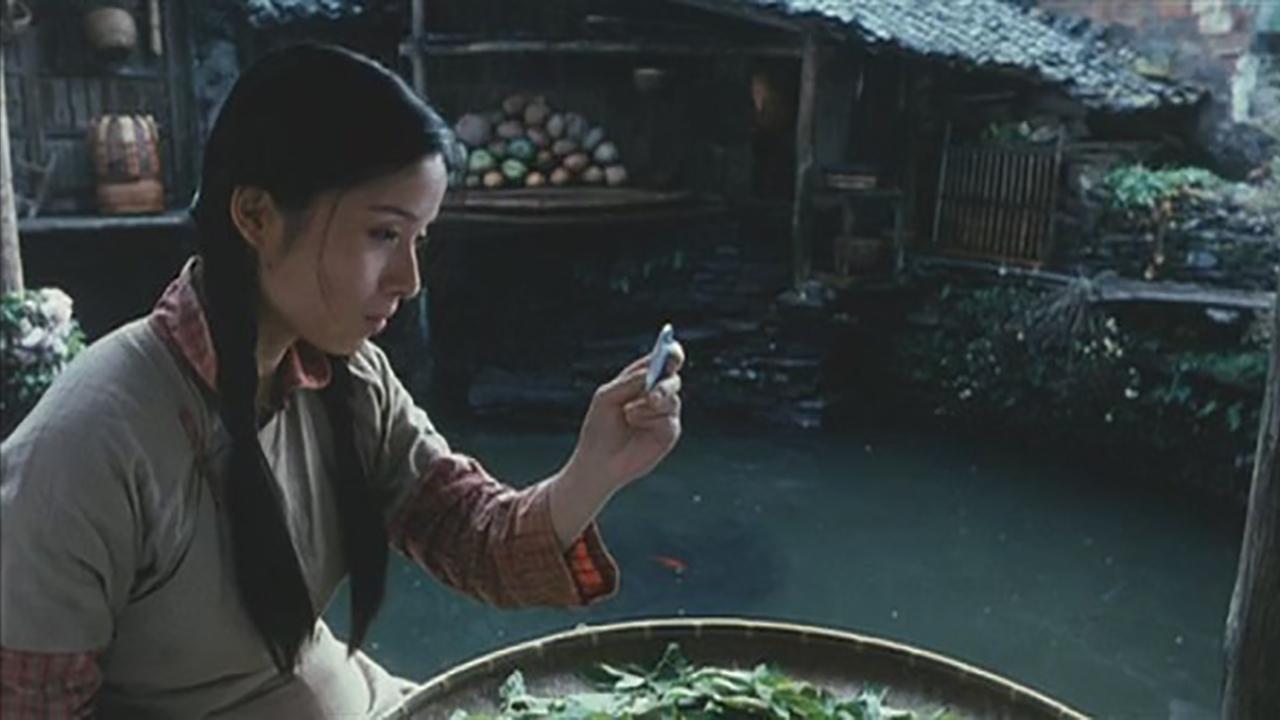 Девушка Нуань смотреть фото