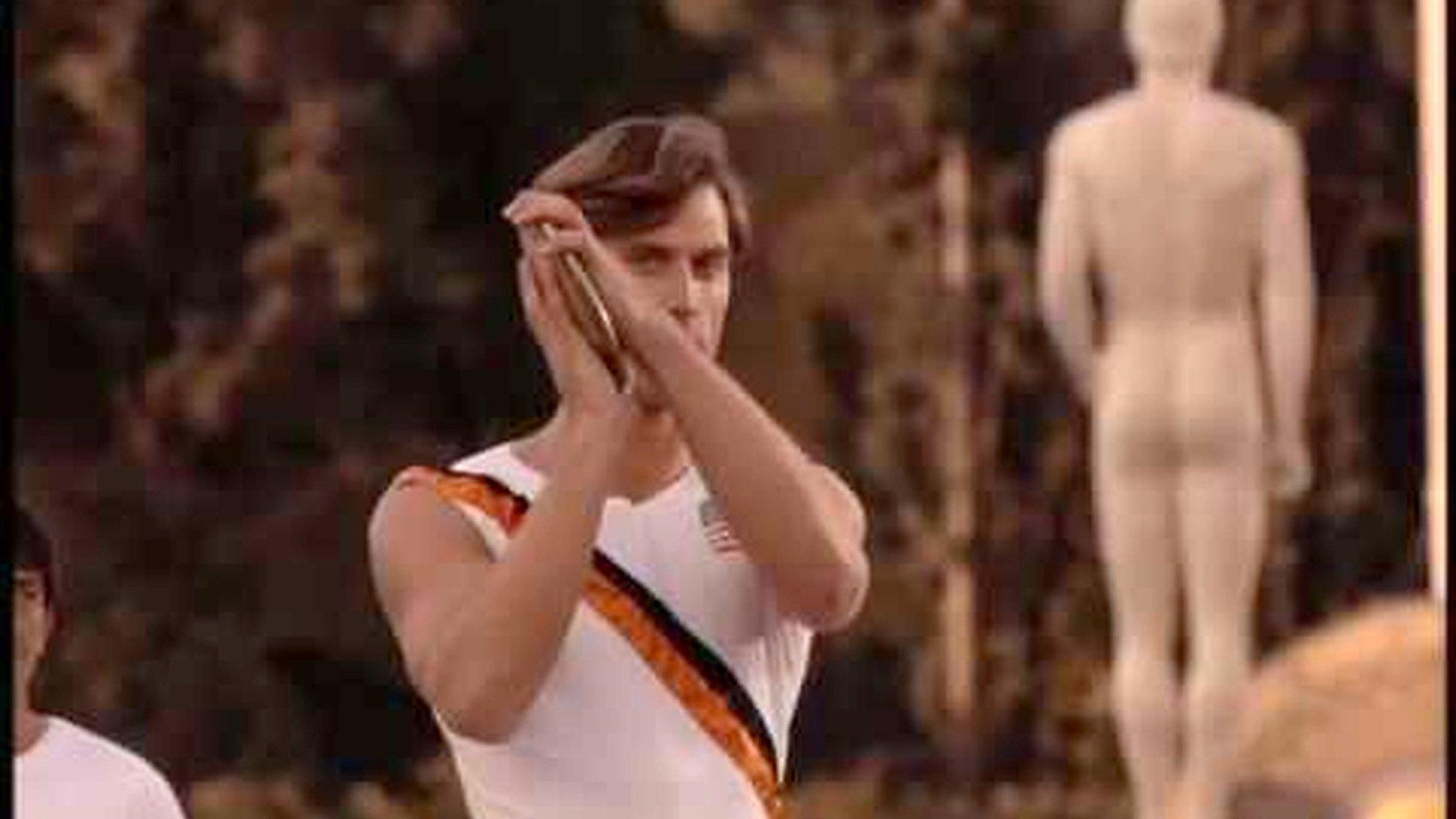Первые Олимпийские игры. Афины 1986 смотреть фото