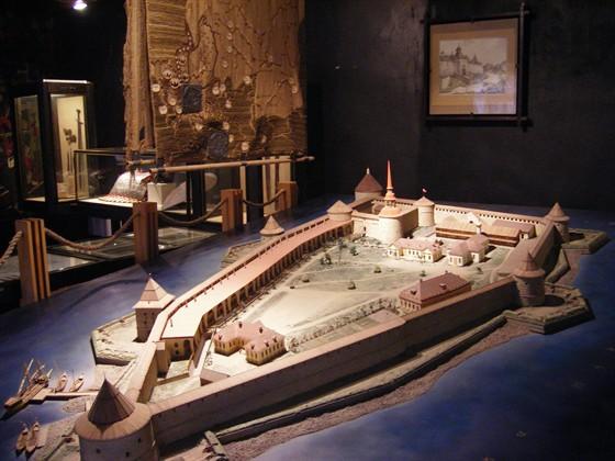Фото музей истории Санкт-Петербурга