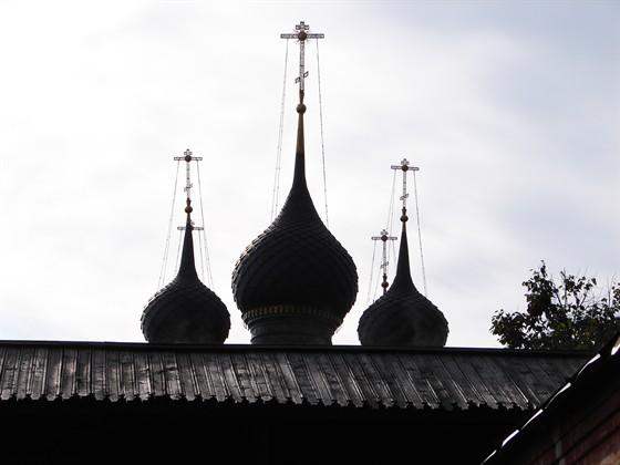 Фото музей Ярославский историко-архитектурный и художественный музей-заповедник