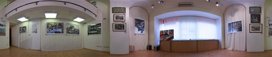 Фото галерея St Art Академия