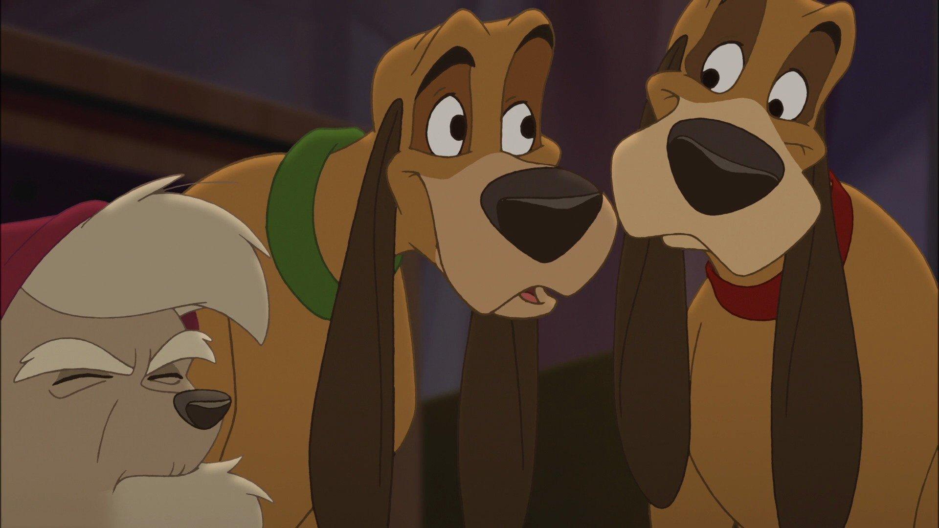Лис и пес-2 смотреть фото