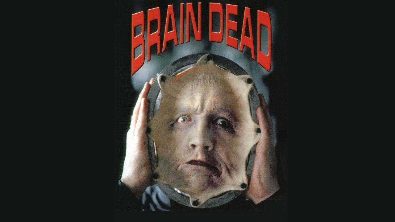 Мертвый мозг смотреть фото