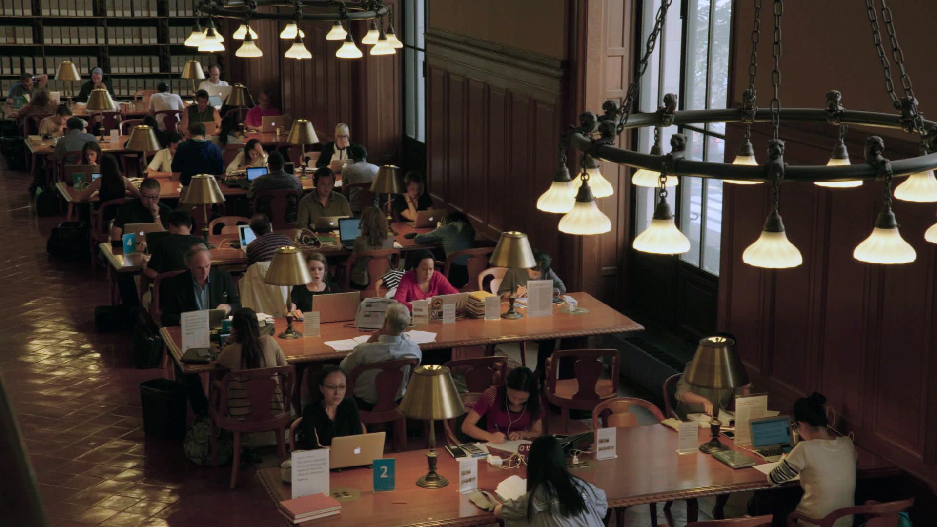 Экслибрис: Нью-Йоркская публичная библиотека смотреть фото