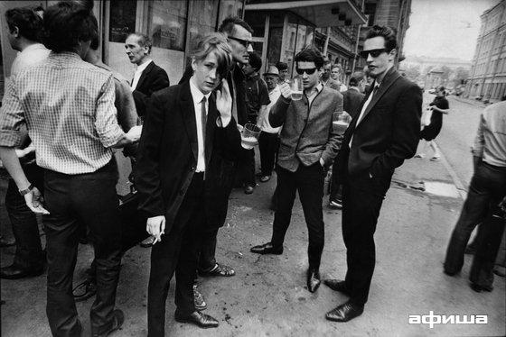 Хулиганы 80-х смотреть фото