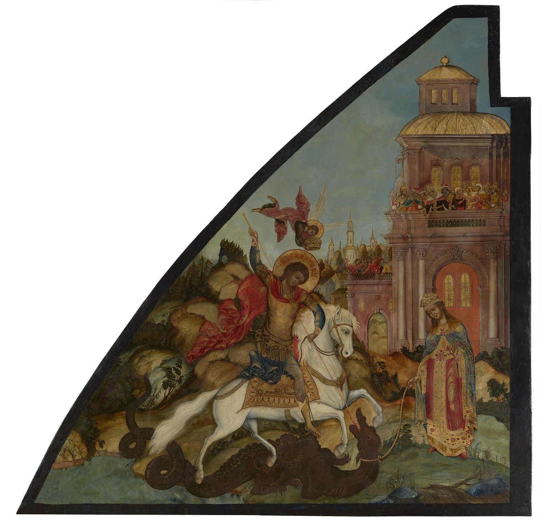 Невьянская иконопись XVIII — начала XX века смотреть фото