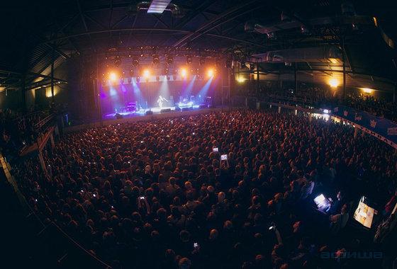 Фото концертный зал A2 Green Concert