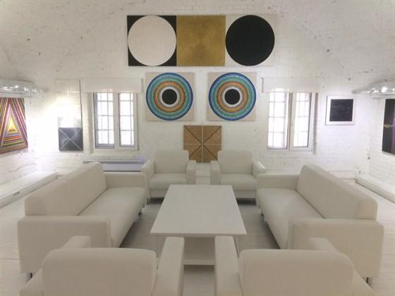 Фото галерея Systematism Art Gallery