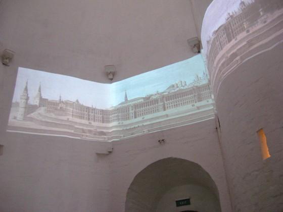Фото музей Кремль. Колокольня «Иван Великий»