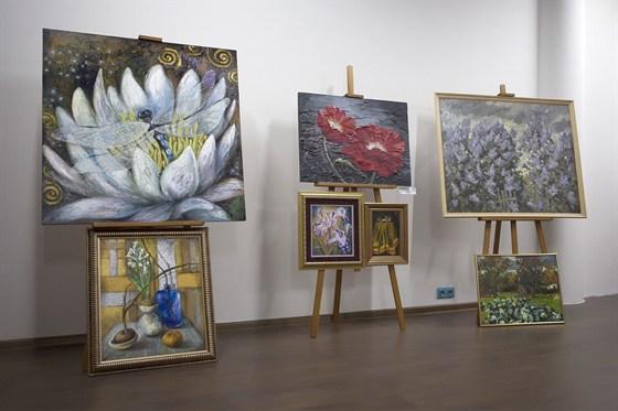 Фото галерея Марины Домаревой