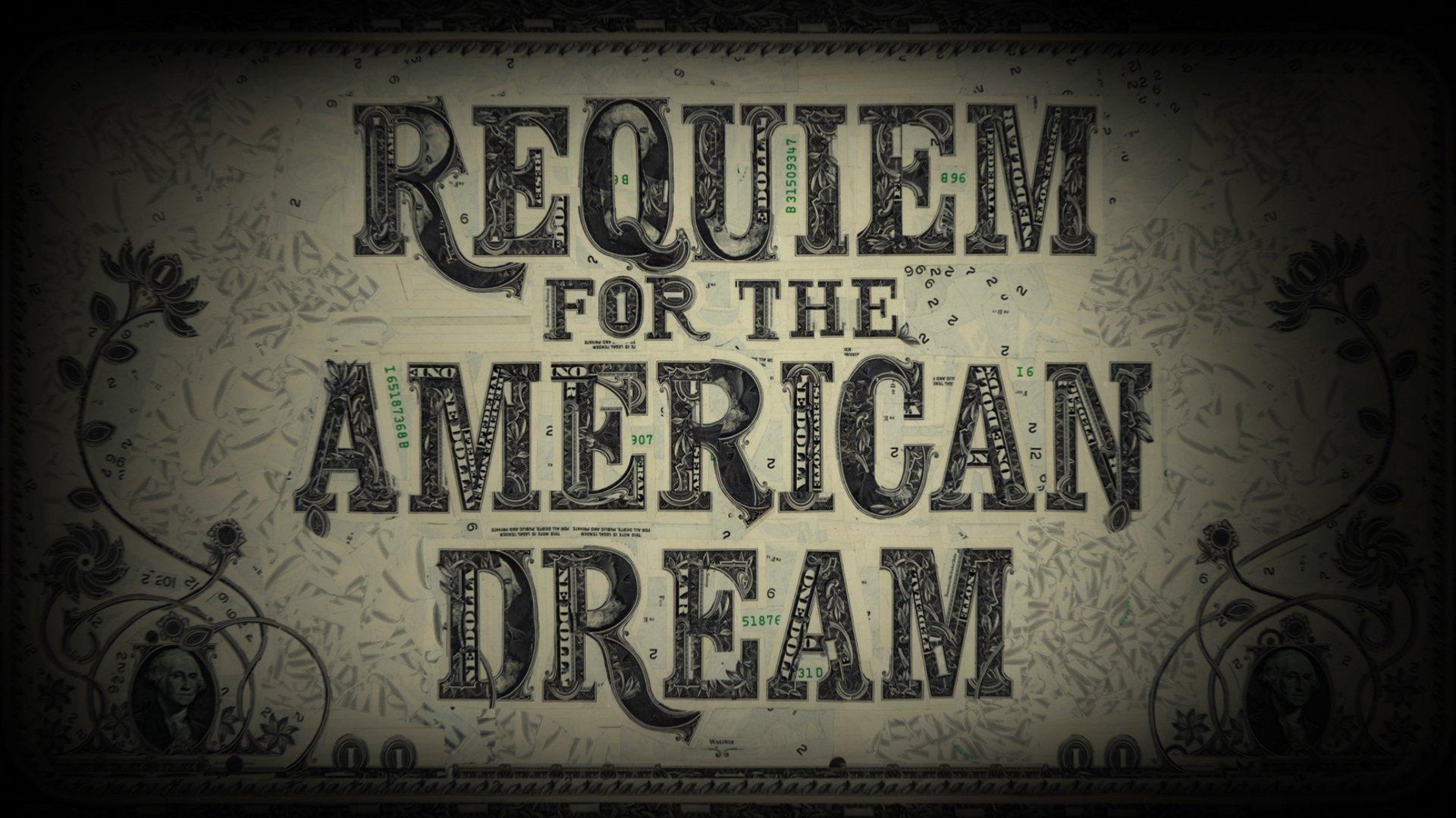 Реквием по американской мечте смотреть фото
