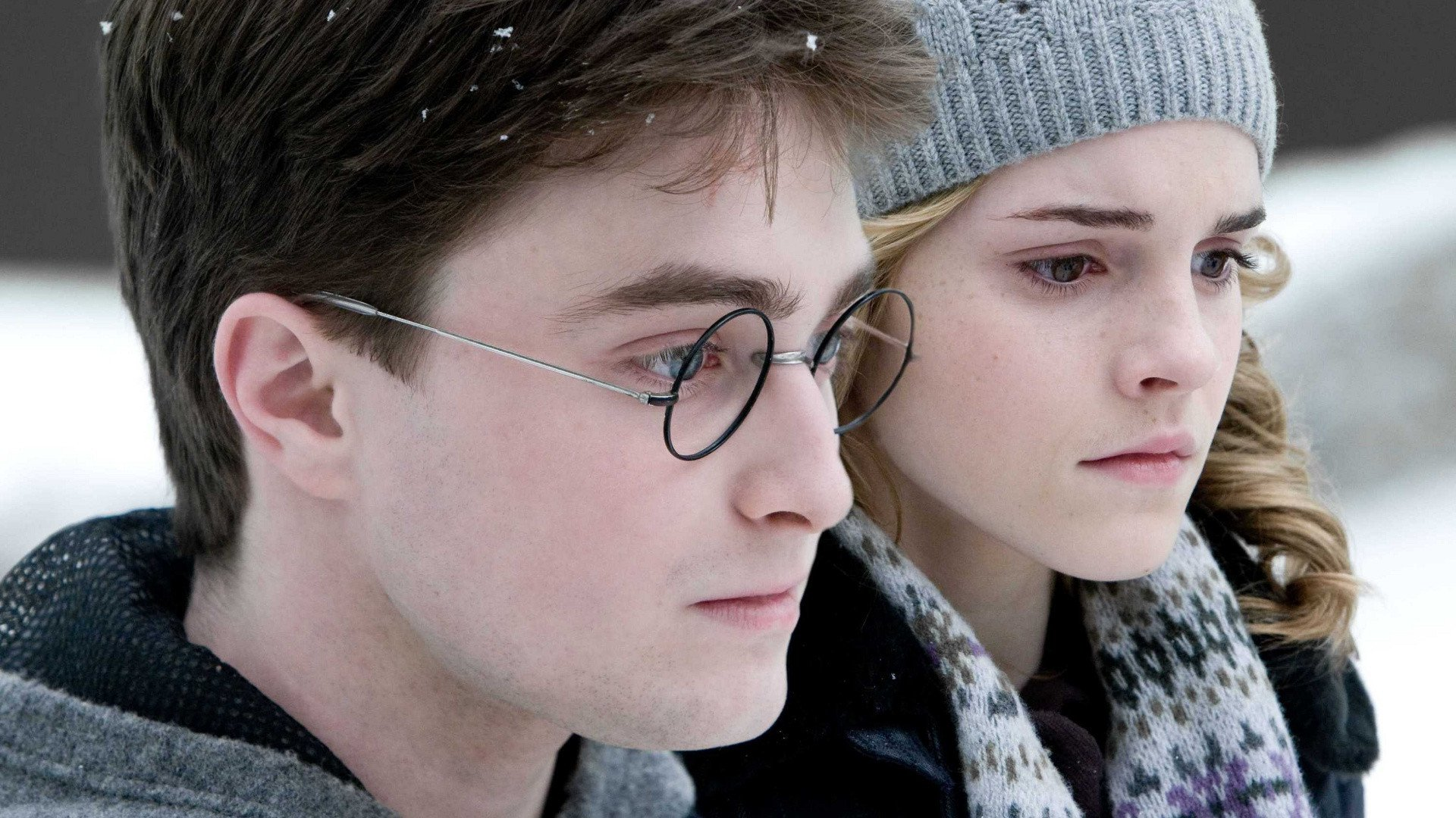 Гарри Поттер и Принц-полукровка смотреть фото