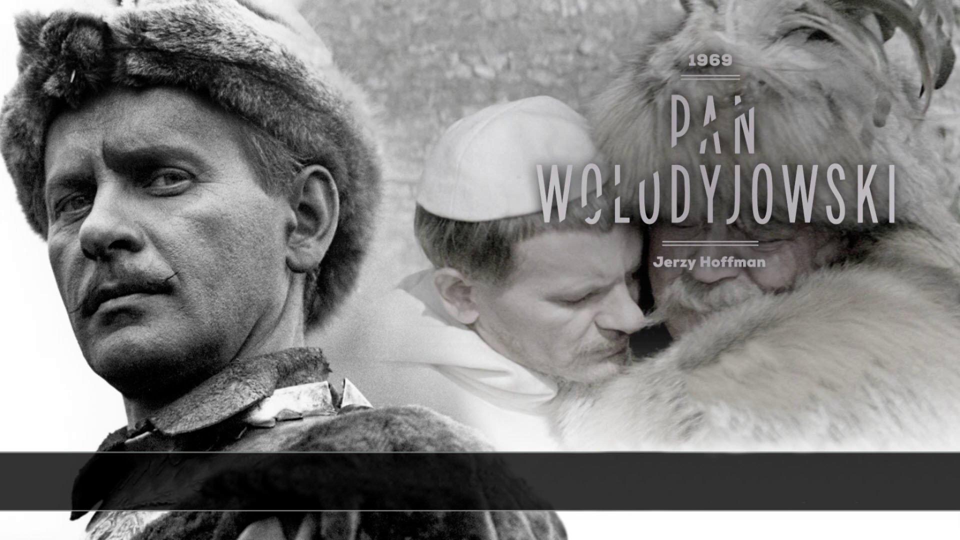 Пан Володыевский смотреть фото